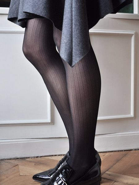 Swedish Stockings | Nina Fishbone