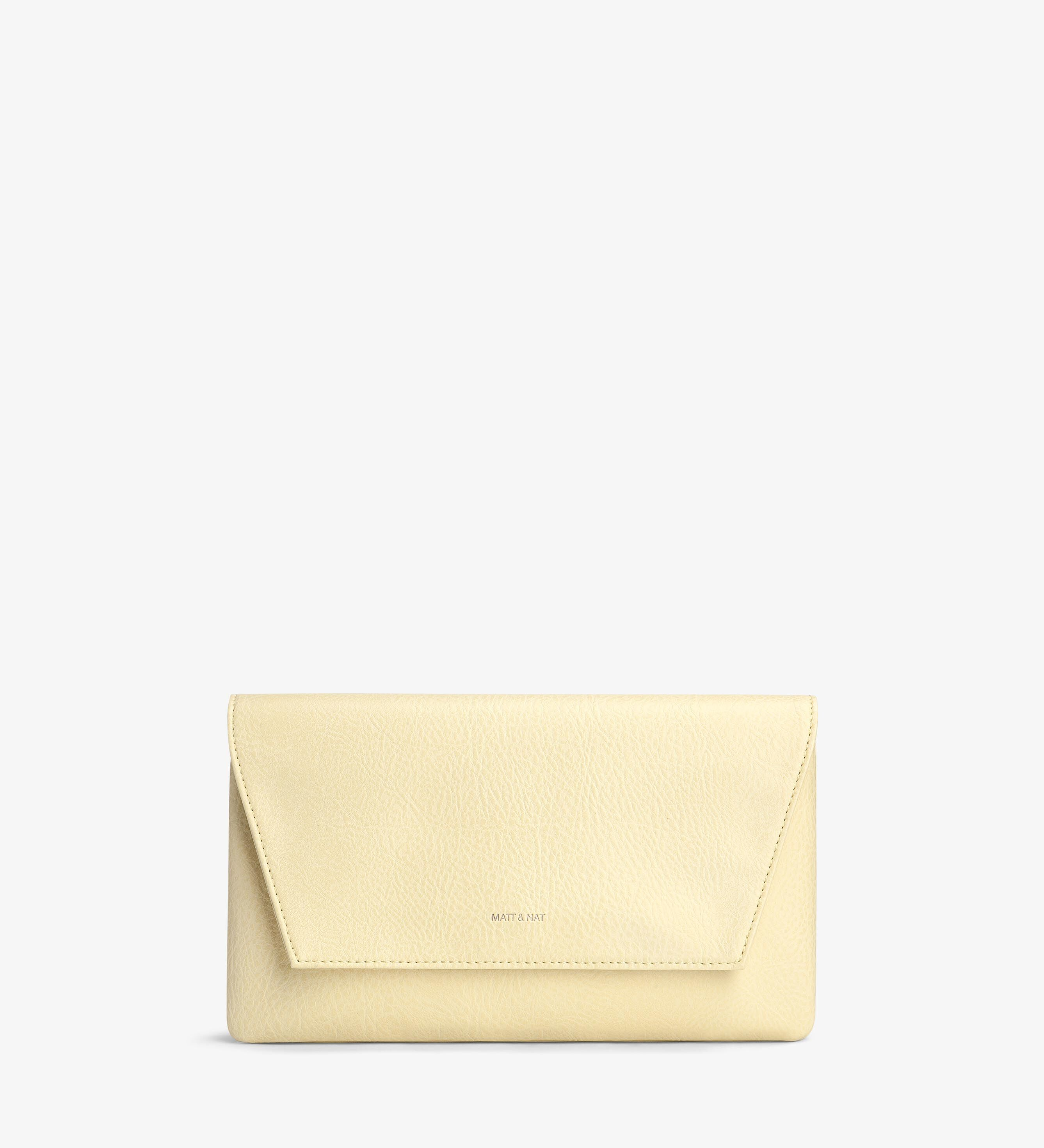 Matt and Nat | Clutch Daisy Geel
