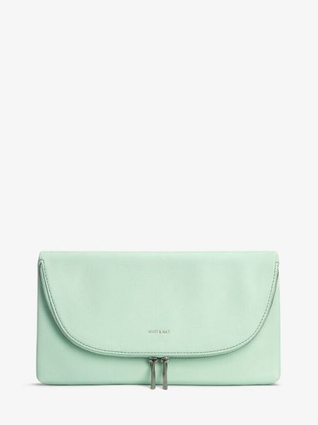 Matt and Nat | Clutch Robby Mint