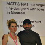 Matt and NatMet eigenaar op foto