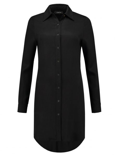 IGNORE | SHIRTDRESS TENCEL 1