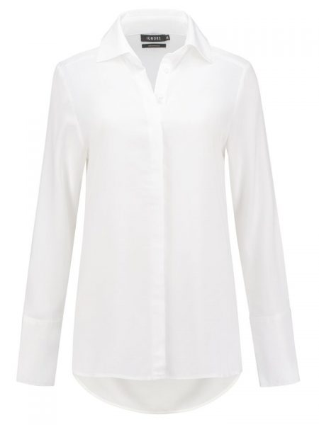 RESISTE ET REVE | SHIRT EMERALD OFF-WHITE