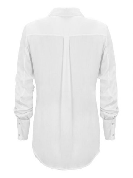 IGNORE|SHIRT EMERALD OFF-WHITE