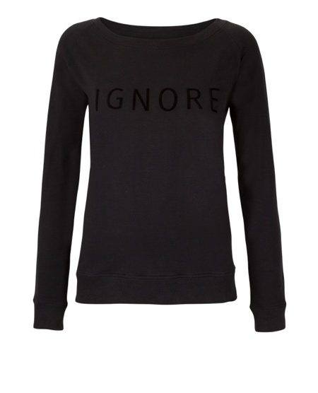 IGNORE| SWEATER BIOKATOEN MIRACLE