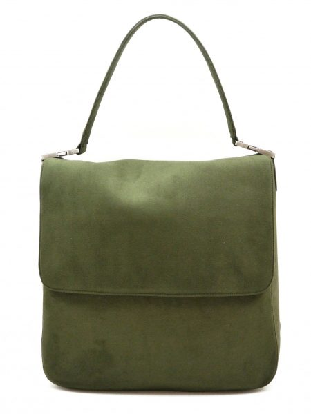 Denise Roobol | Comfortbag Army Green 4