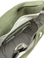 Denise Roobol | Comfortbag Army Green 4