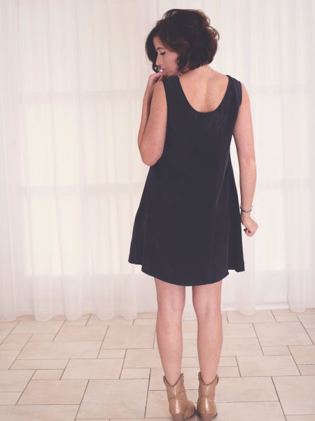 Fridays Project | Cupro Dress