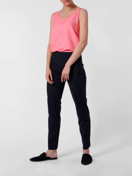 Jan 'n June | Top roze