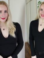 Resiste et Reve | Body Kaya Zwart