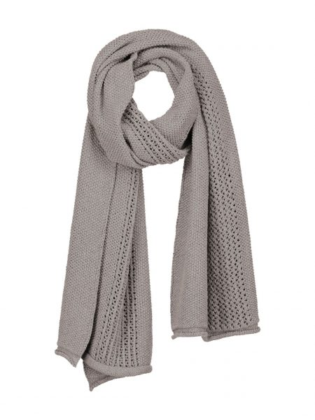 IGNORE | SJAAL GERECYCLED DENIM TAUPE