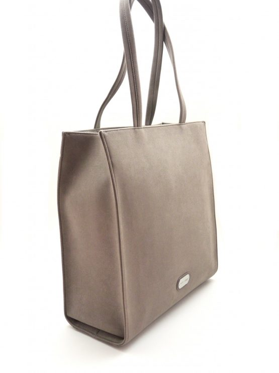 DENISE ROOBOL   PLAIN WORK BAG   BRUIN from Wolf and Storm