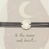 A Beautiful Story | Jewelry Postcard Moon