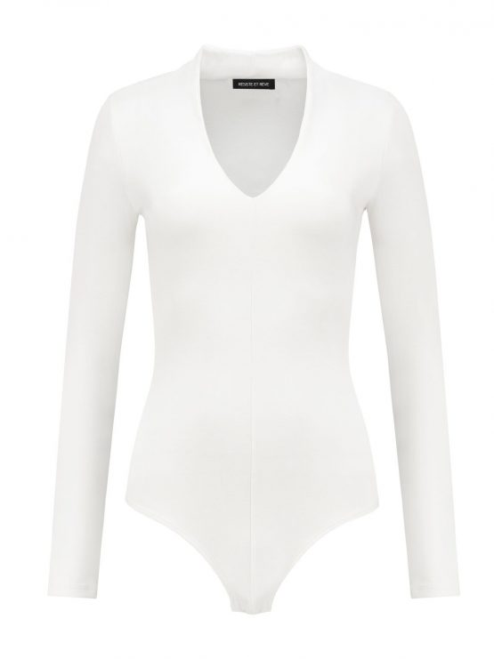 Op FairFrog: Body Offwhite