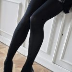 SWEDISH STOCKINGS | LIA 100 DENIER 2