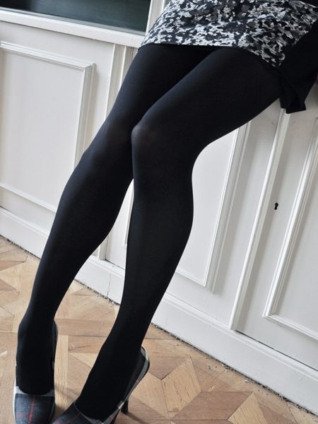 Swedish Stockings | Lia 100 denier
