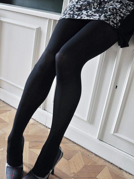 Swedish Stockings | Lia 100 denier