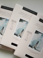 Swedish Stockings | Duurzame Panty 40 denier Wolfpack 1