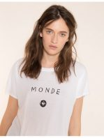 Friday's Project | Shirt Monde