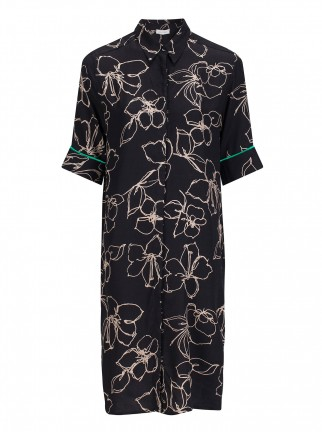 Alchemist | Flower Print Dress