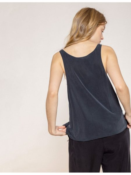 Friday's Project | Basic Tank Top
