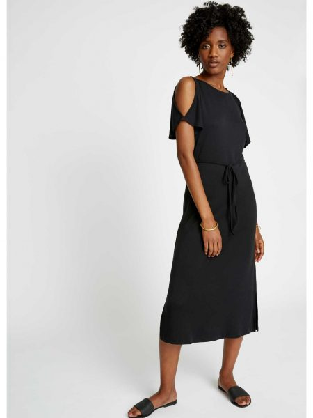 People Tree | Victoria Dress Black