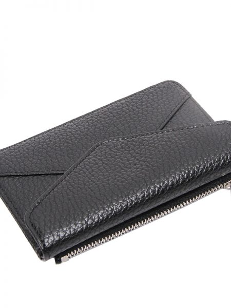 Denise Roobol | Mini Wallet Black