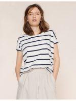 Friday's Project | Shirt Biologisch Katoen Stripes