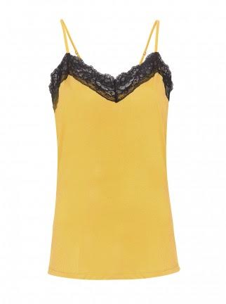Alchemist | Camisole Top Honey