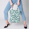 Tote Bag Ficus Jungle Print