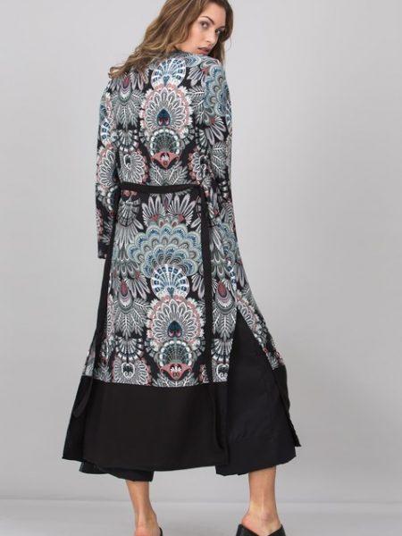 Lovjoi | Kimonodress Ilvese