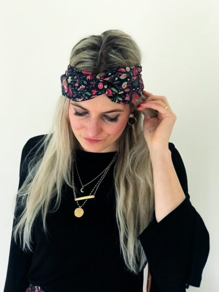 People Tree | Bandana Yasmin Tencel