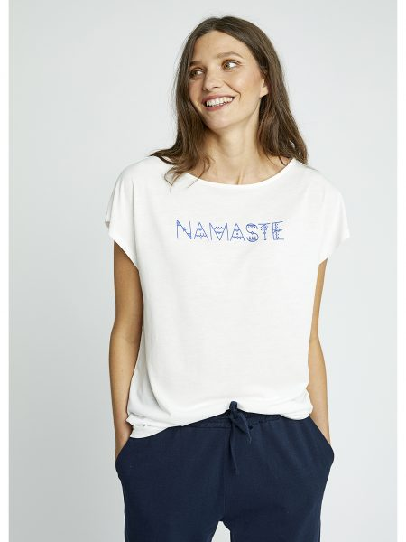 PEOPLE TREE | YOGA TEE
