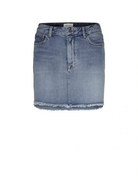 Armedangels | Liaara Denim Skirt