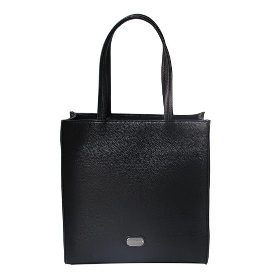 Denise Roobol | Plain Work Bag Black