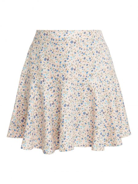 People Tree | Olivia Meadow Skirt