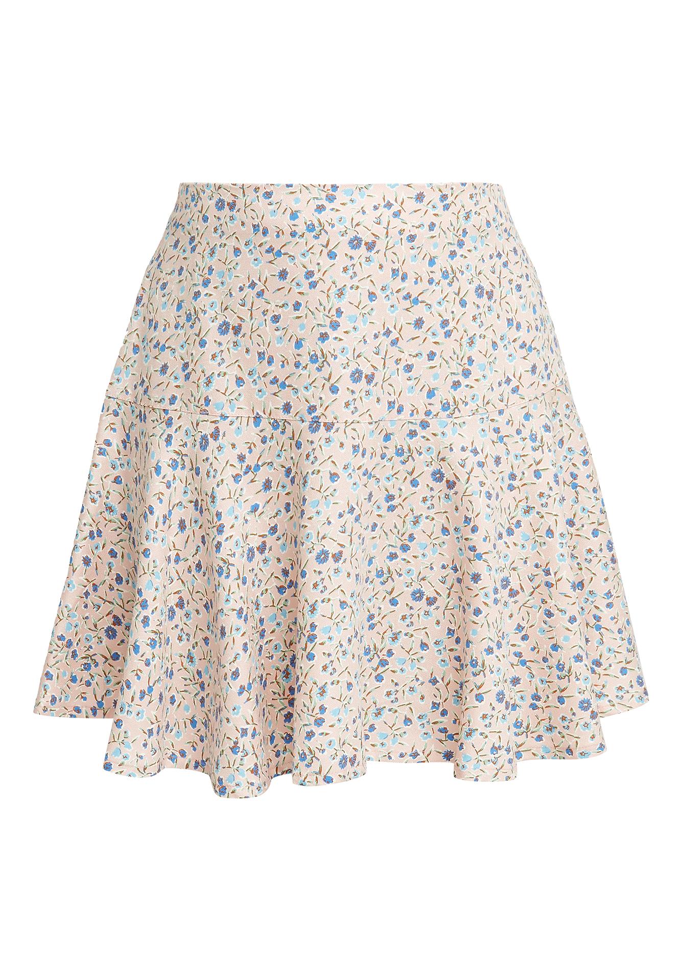 Olivia Meadow Skirt