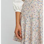 People Tree | Olivia Meadow Skirt