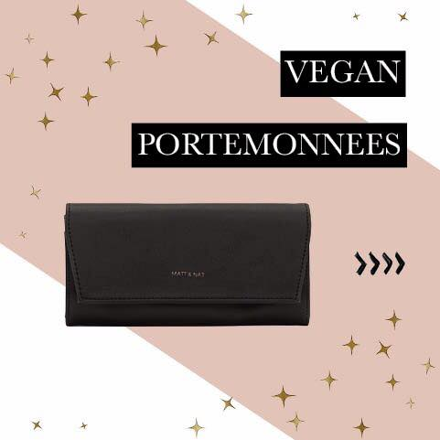 Vegan Portemonnees