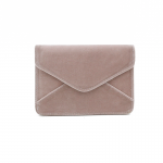 Denise Roobol | Mini Wallet Nude Velvet