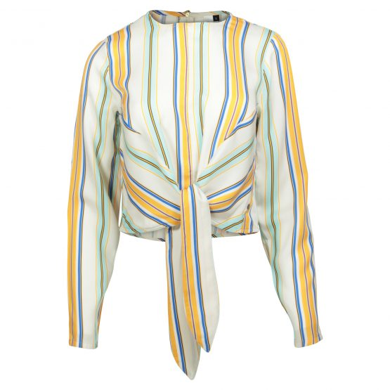 Lovjoi | Blouse Tencel Stripes