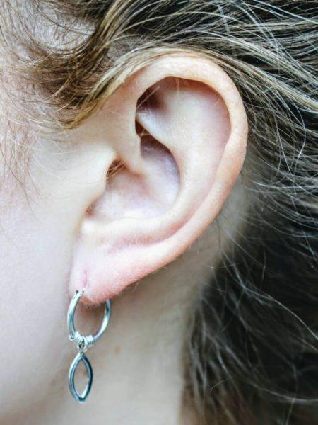 Taj | Earring Alfa