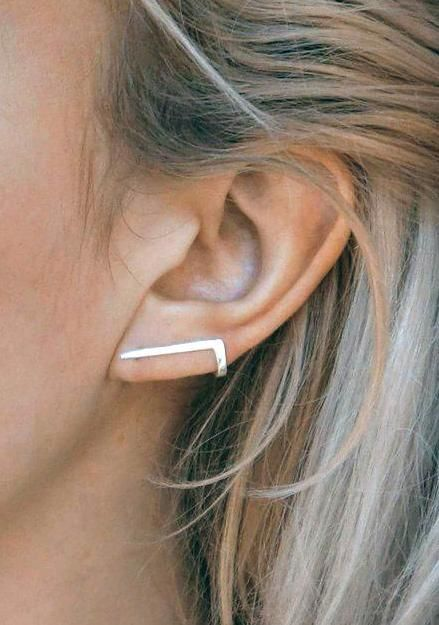 Taj | Ear Cuff Sassa