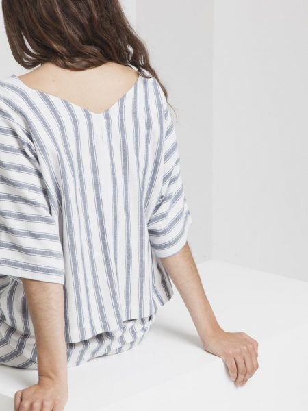 Thinking Mu | Trash Anouk Blouse