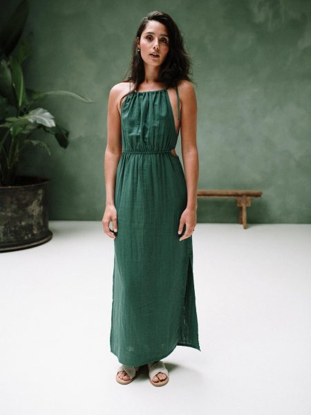J-LAB3L | Maxi Dress Priya