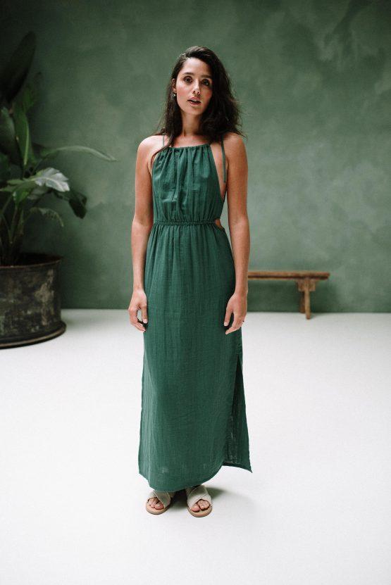 J-LAB3L | Maxi Dress Priya