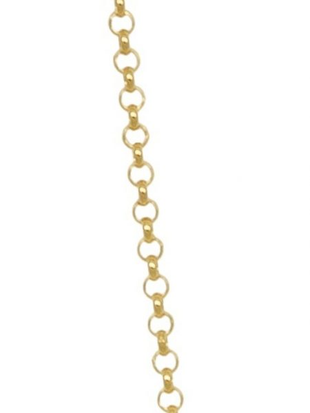 TAJ | Necklace Chessa Gold