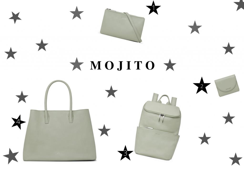 MATT & NAT | Mojito Collectie