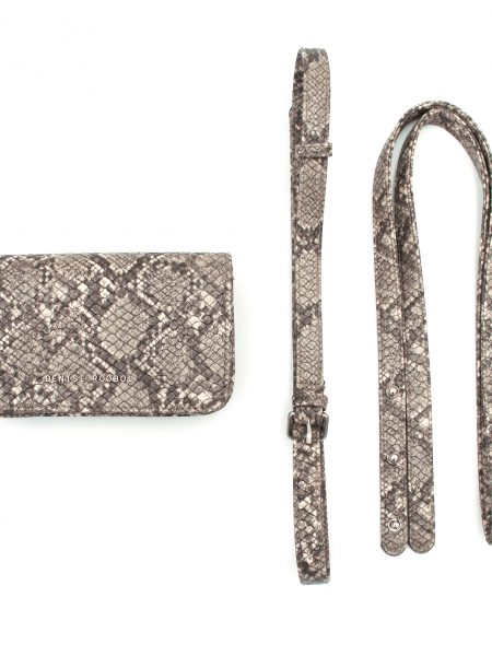 Denise Roobol Belt Bag Snake