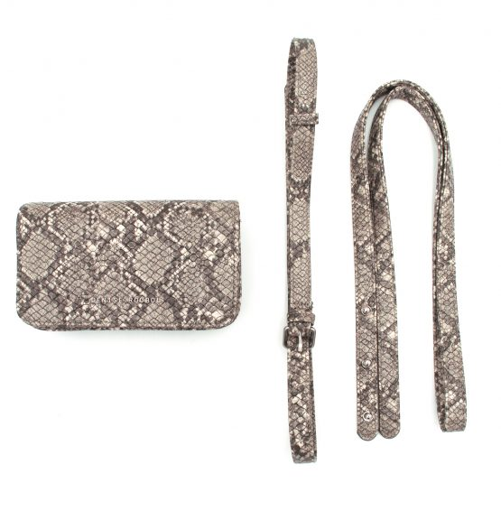 Denise Roobol Belt bag snake 1 product