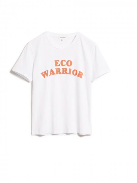 Armedangels | Maraa Eco Warrior White
